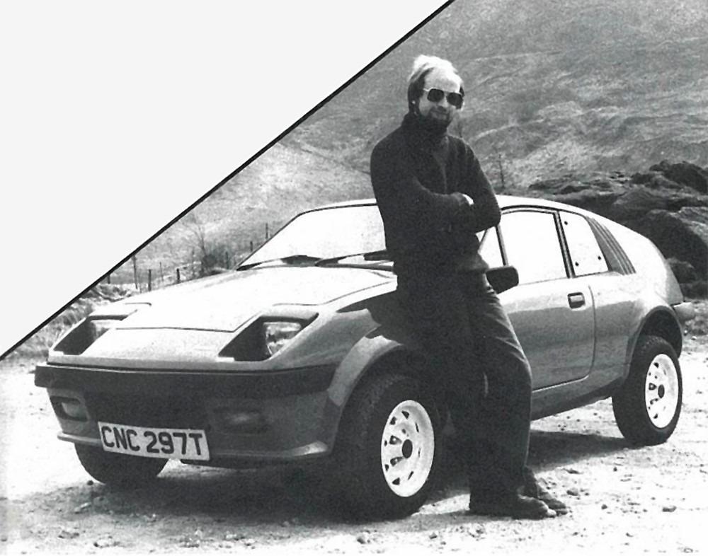 Talking Point-Midas-XP781-Harold-Dermott-Alternative-Cars-Summer-1980